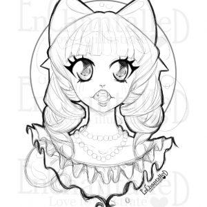 Artprint A4_Vampier Lena_preview